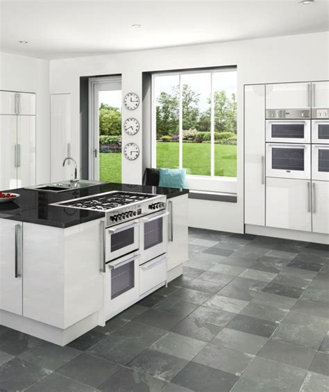 built in range cooker 33 best images about white range cookers on