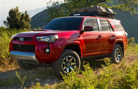 2019 Toyota 4runner News by 2019 Toyota 4runner News Car Review Car Review