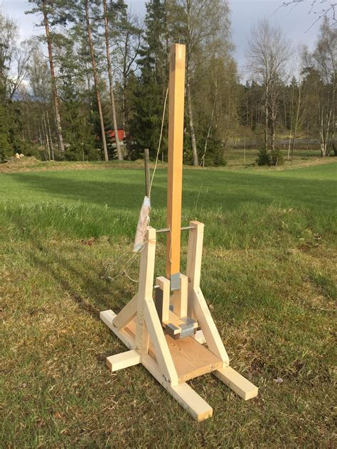 built   trebuchet httpiftttrpgwaf