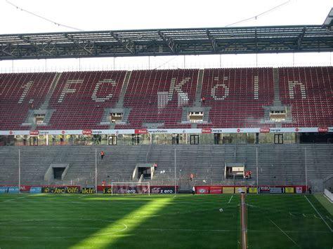 Terrace Stadium