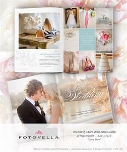 wedding photography marketing brochure magazine style With wedding photography marketing