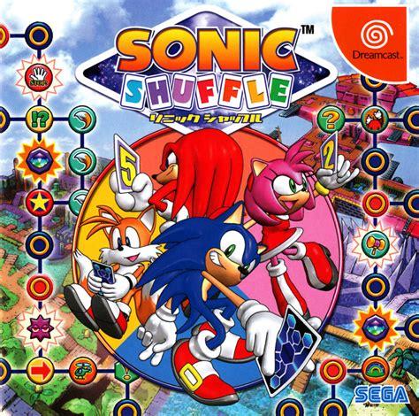 Sonic Shuffle A Brief Retrospective