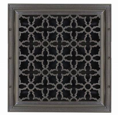 Vent Decorative Covers Air Return Heritage Cold