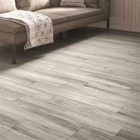 Carrelage Sol Aspect Parquet Timber Grigio, Carrelage Bois