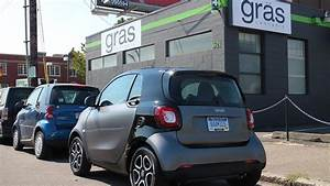 2016 Smart Fortwo  First Drive Of All