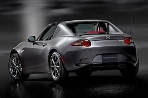 Mazda Mx 5 Sélection : sema 2016 mazda bringing two sexy mx 5 miata concepts automobile magazine ~ Medecine-chirurgie-esthetiques.com Avis de Voitures