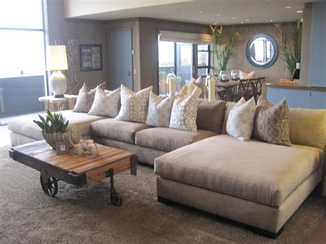couch with large ottoman 20 top sectional sofa with large ottoman sofa ideas