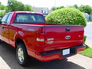 2005 Ford F150 Lobo Edition