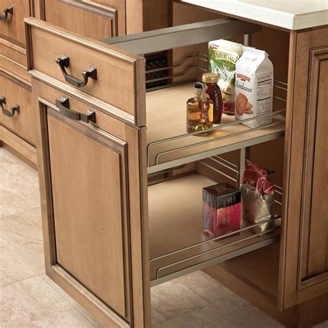 pull out her cabinet base cabinet pull out walpole cabinetry