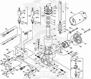 Meyer E 88 Plow Pump Parts Diagram  U2022 Downloaddescargar Com
