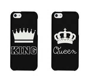 King and Queen iPhone Case