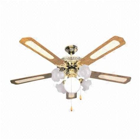 52 inch decorative ceiling fan measures 540 x 280 x 200mm