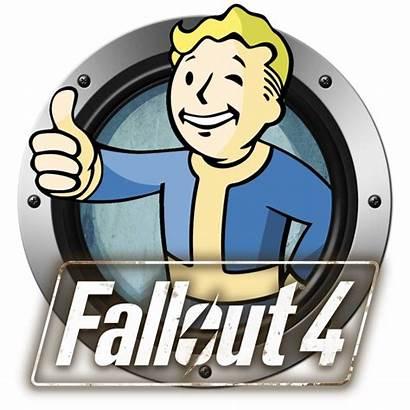 Fallout Transparent Logos Clip 1024
