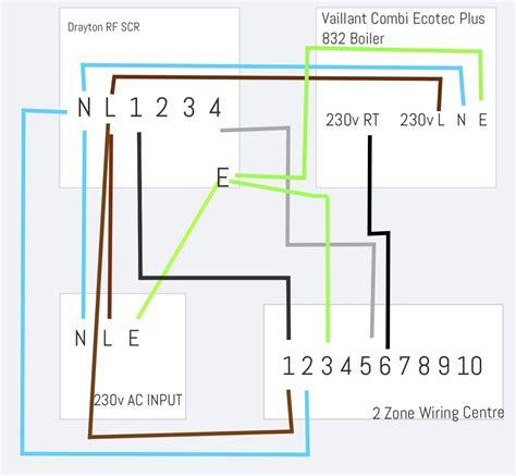 boiler wiring question diynot