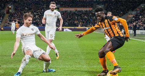 RECAP Hull City vs Leeds United - goalless at the KCOM ...