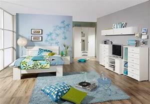 Jugendzimmer Bestellen : jugendzimmer m dchen modern blau ~ Pilothousefishingboats.com Haus und Dekorationen