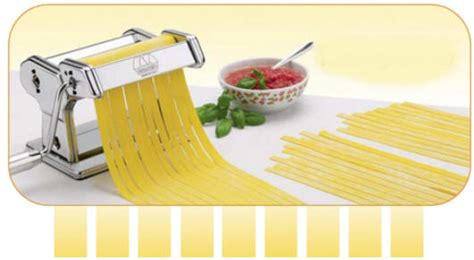 nudelmaschine marcato atlas 150 wellness deluxe noodle pasta machine pates black ebay
