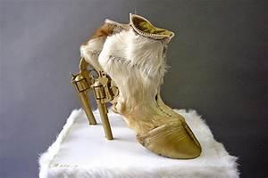 17 Weirdest Shoe Designs of All Times | Fashion & Wear ...