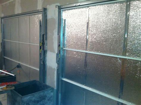 isolant porte de garage isolant porte de garage obasinc