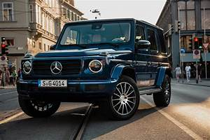 What Is A G Wagon