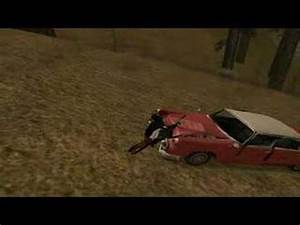 GTA:SA Ghost Cars - YouTube