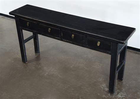 Table Console Rabattable  Conceptions De Maison Blanzzacom