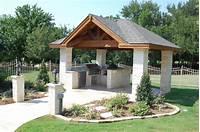 good looking texas patio design ideas Outdoor Kitchens – Custom Patio Designs – Forney, TX