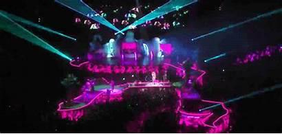 Gaga Artrave Lady Stage Tour Ball Artpop