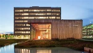 SOM | U.S. Census Bureau Headquarters