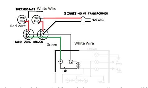Ep Wiring Diagram by Zone Valve Wiring Diagram Slant Fin Find Image