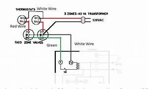 Adding A Common Wire To A Slant Fin V L8148e
