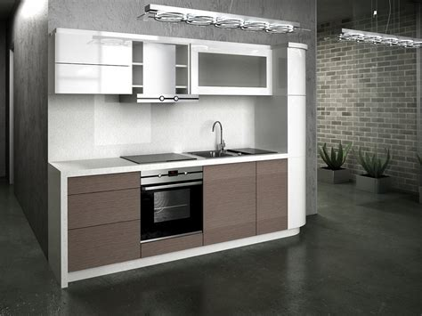 Tips For Small Modern Kitchen Organization  2019 Ideas