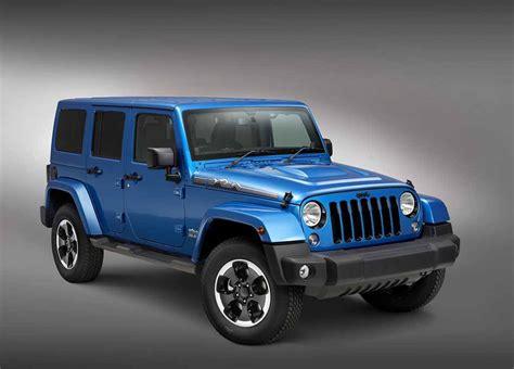 suv jeep 2016 2016 jeep wrangler rubicon automatic suv car modification