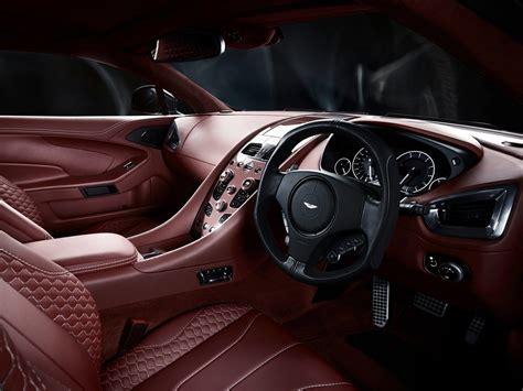 Aston Martin Vanquish. Price, Modifications, Pictures