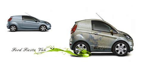 pot de yaourt voiture voiture pot de yaourt photoshop tuto