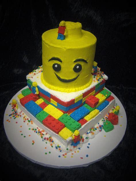 lego cake builders cakecentralcom