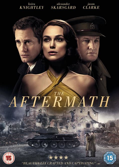 The Aftermath Dvd Free Shipping Over £20 Hmv Store
