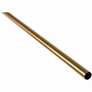 Tube Acier Rond : tube rond acier laitonn batiramax ~ Melissatoandfro.com Idées de Décoration