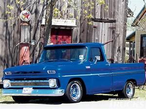 1965 Chevy C10 Pickup Truck