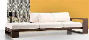Fauteuil Salon Design : canap s fauteuils salon koya design ~ Teatrodelosmanantiales.com Idées de Décoration