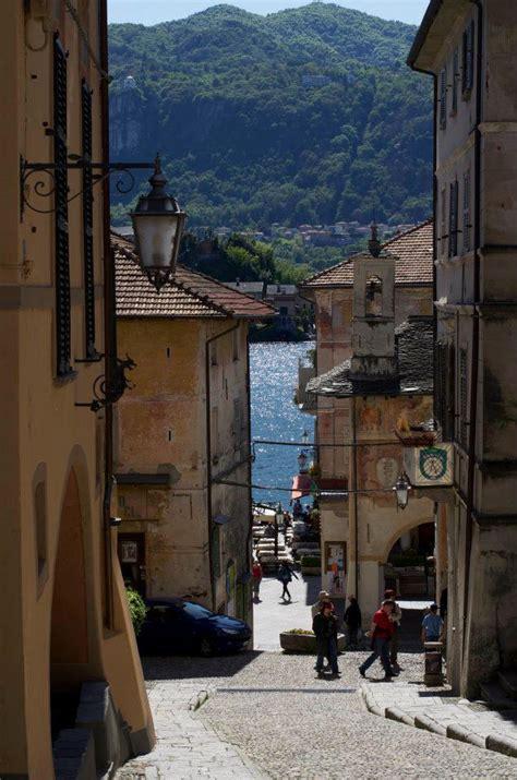 Lake Orta Most Beautiful And Romantic Of All Italian Lakes