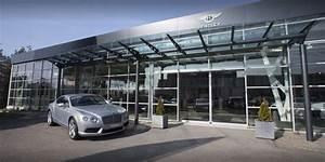 Garage Andre : garage bentley gen ve cointrin andre chevalley sa auto2day ~ Gottalentnigeria.com Avis de Voitures
