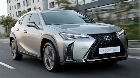 lexus ux  sport za wallpapers  hd images