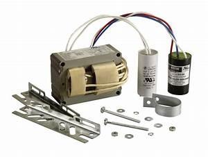 70 Watt Metal Halide Ballast Kits 866