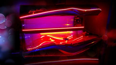 red light therapy bed reviews tanning beds with red light therapy iron blog