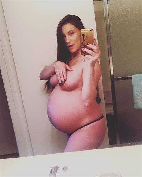 Pregnant Celeste Star Porn Pic EPORNER