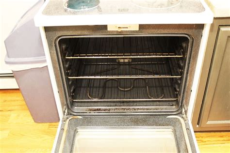 how to clean oven racks cleaning oven racks make your oven food safe again
