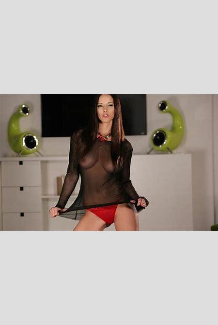 Download photo 1680x1050, angel dark, beautiful, sexy, sensual, model, brunette, sexy babe ...