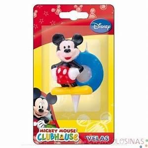 Mickey Mouse Geburtstag : kerzen disney mickey mouse geburtstag dekoration motto ~ Orissabook.com Haus und Dekorationen