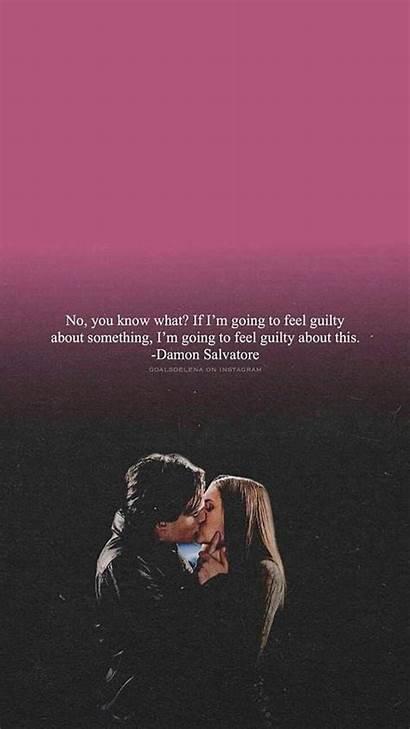 Delena Diaries Vampire Tvd Zedge Damon